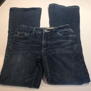 🍀 Limited Too Super Hip Jeans size 12S 🍀